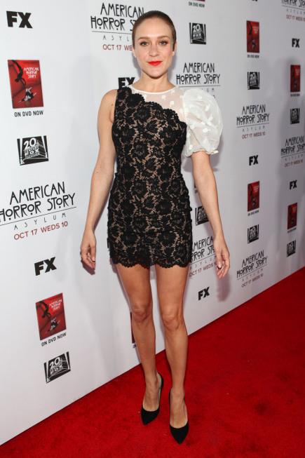FX's American Horror Story: Asylum Season Two Premiere