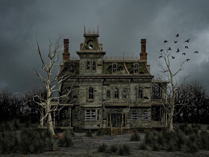 haunted_house_premade_background_by_jumpfer_stock-d6wi00u