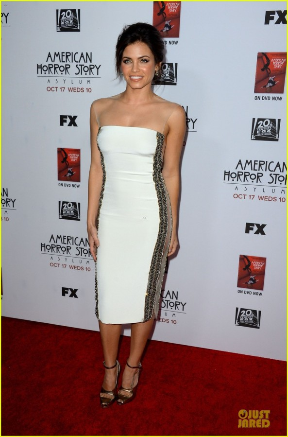 "Premiere Screening Of FX's ""American Horror Story: Asylum"" - Arrivals"