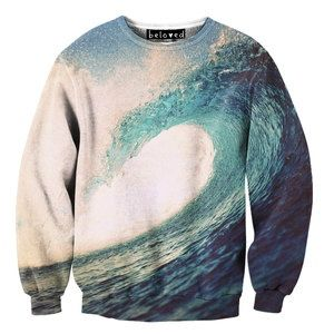 graphicwavecrewneck