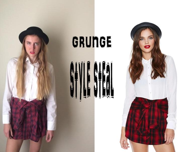 grungestylesteal