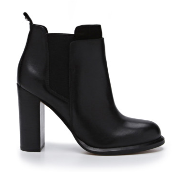 Sam Edelman Kenner Bootie in Black