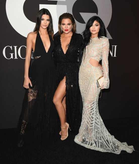 kendall-kylie-jenner-khloe-kardashian-grammy-afterparty-2015-h724