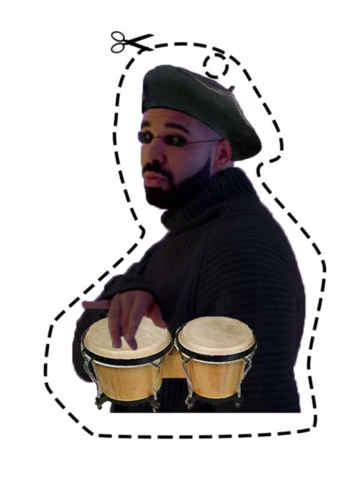 DrakeBeatnikPrintable