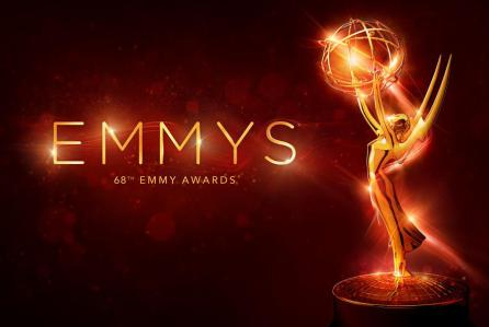 An Oriental Theme at the 2016 EmmyAwards