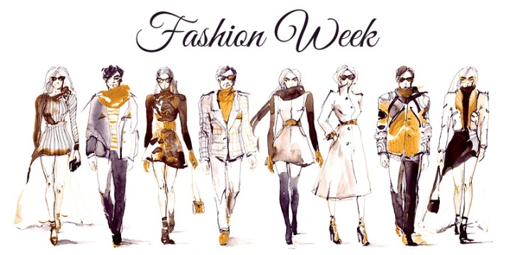 Roanoke Fashion Week At A Glance Vt Vogue