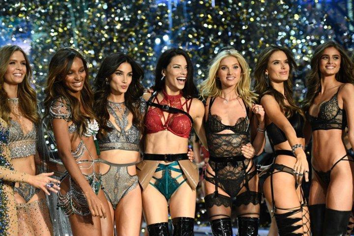 The Victoria's Secret Fashion ShowRecap