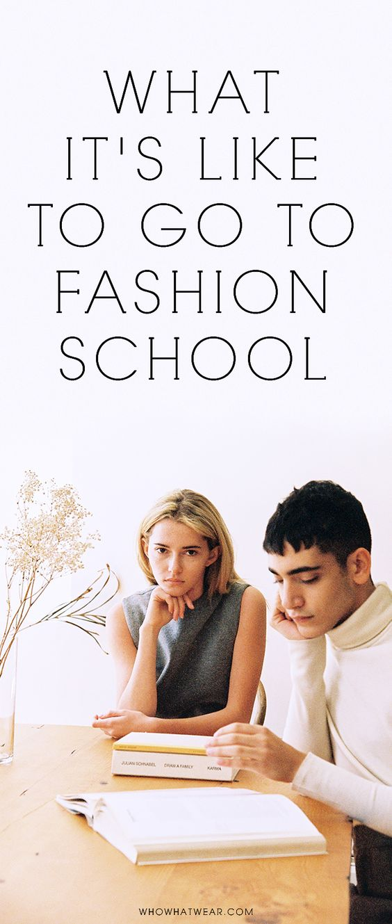 Fashion merchandising and design society 18