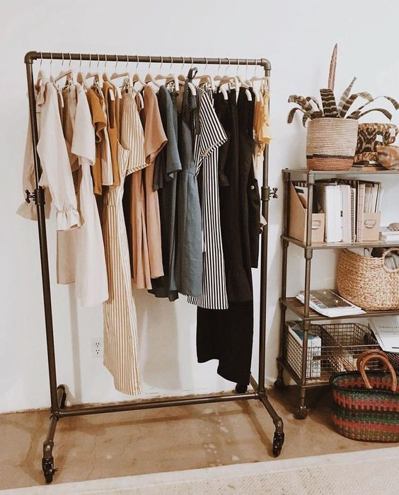 How To Turn Your Closet Into Cash