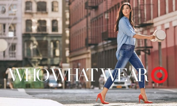 Who What Wear Spring Collection xTarget