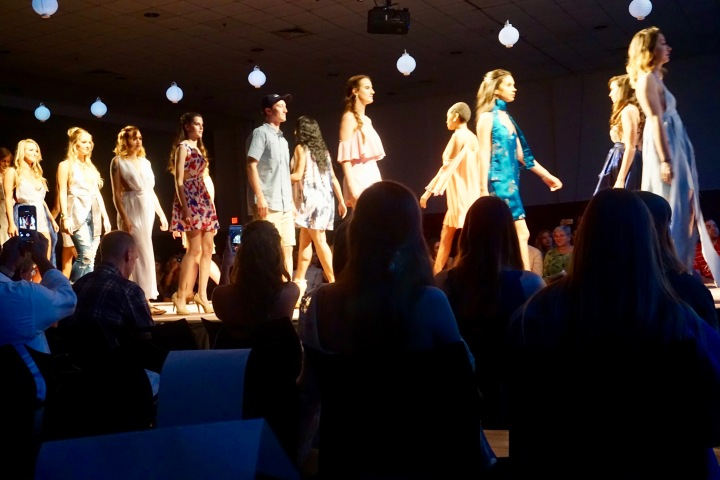Washed Ashore: My Experience & ShowRecap