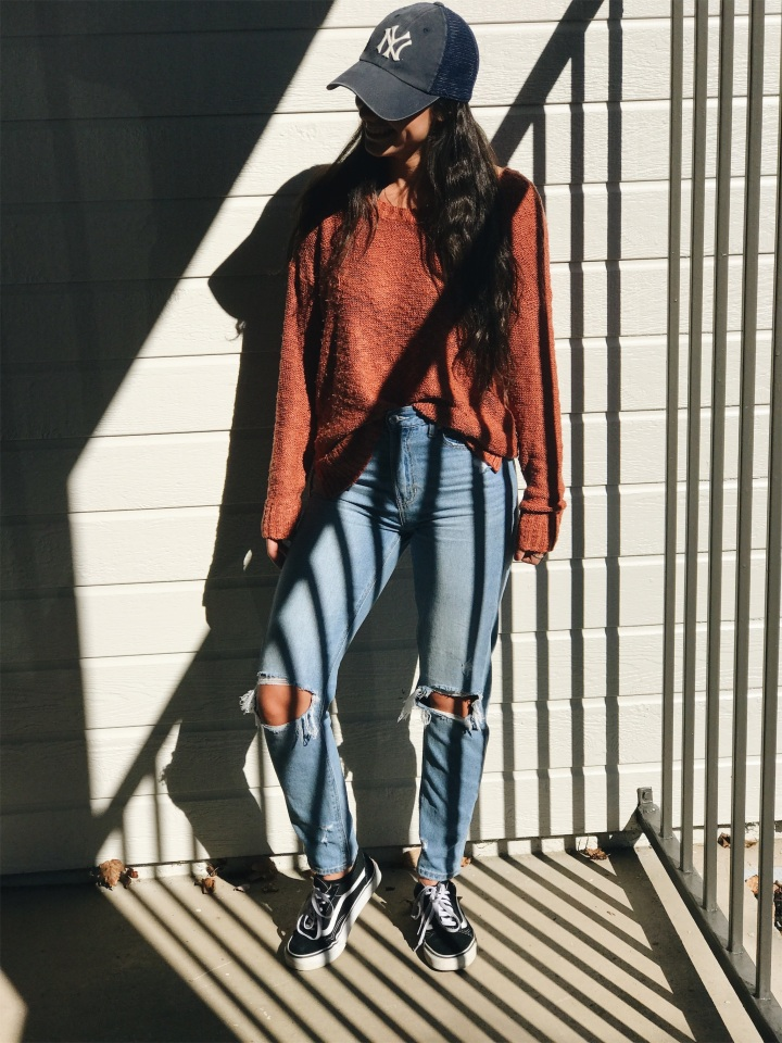 Cute & Casual Looks for Class
