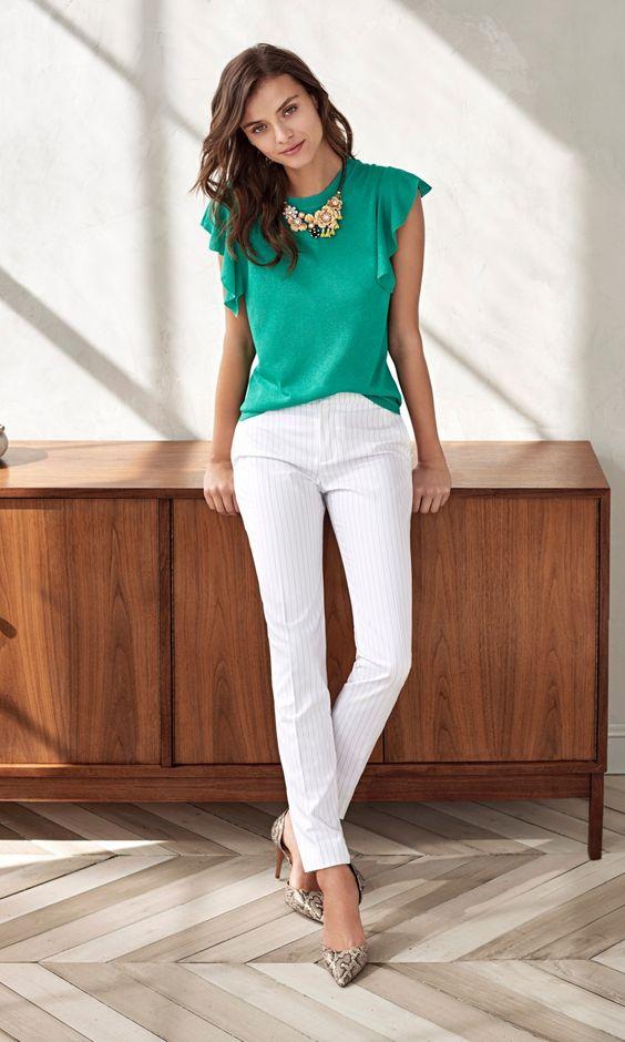ee740540114 6 Essentials for a Professional Wardrobe – VT Vogue