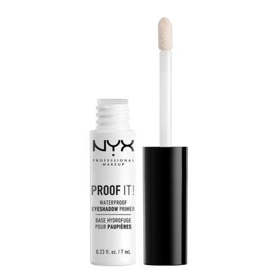 NYX Proof It Eyeshadow Primer Transparent