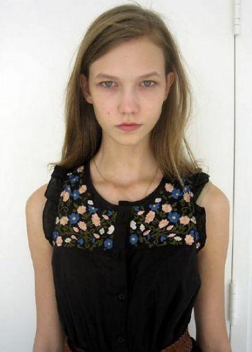Karlie, 14