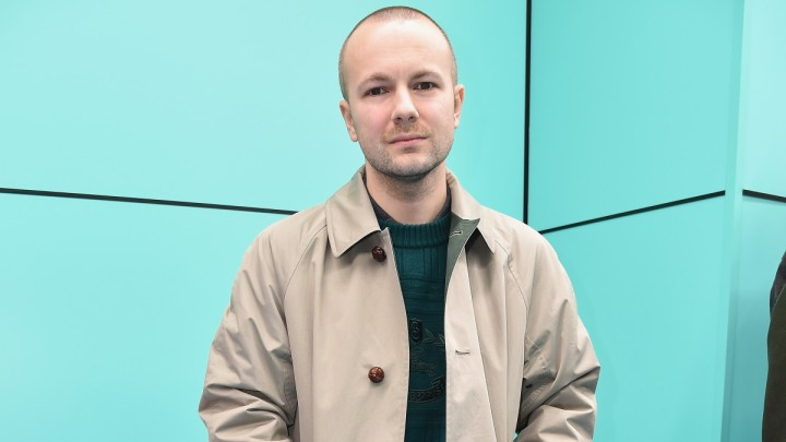 Gosha Rubchinskiy Responds to Allegations