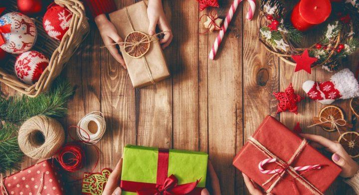 Secret Santa Gifts Under$30