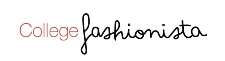 College Fashionista 101