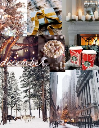 DecemberMoodboard