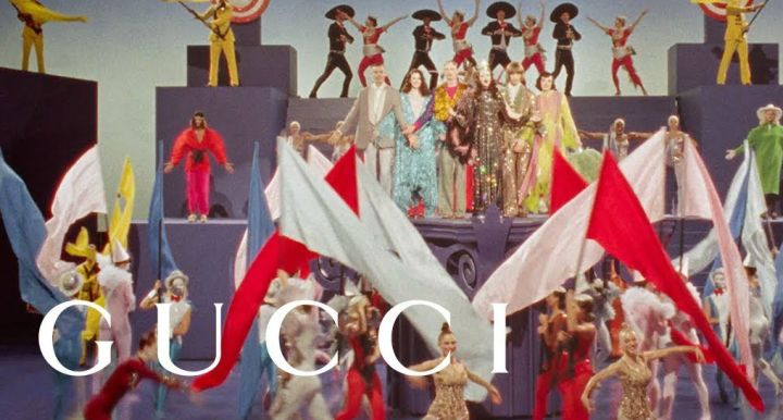 Did Gucci's Showtime Campaign Miss its Mark?