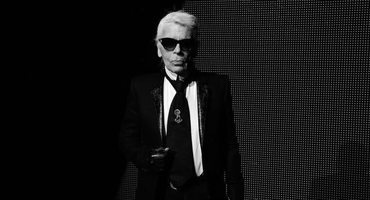 Karl Lagerfeld: Remembering an Icon