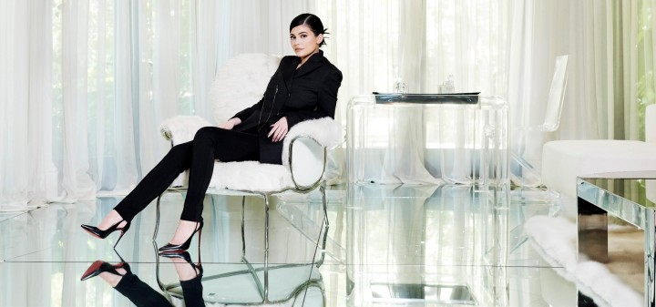 Kylie Jenner: Taking over the MakeupIndustry