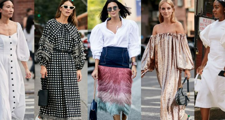 5 Fall 2019 Trends fromNYFW