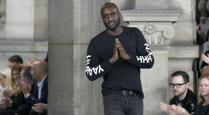 The Virgil Abloh Experience