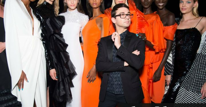 Changing the Fashion Industry: Siriano Style