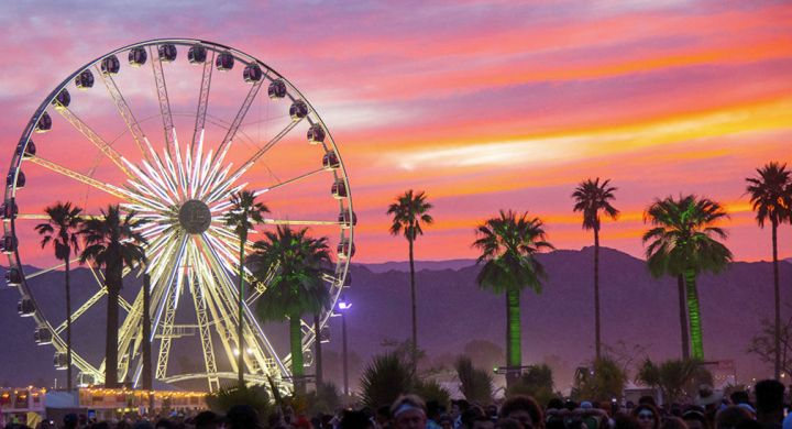 Best Coachella 2019Fashion