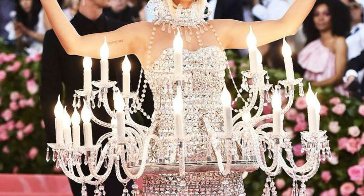 "Met Gala 2019: Trends of ""Camp"""