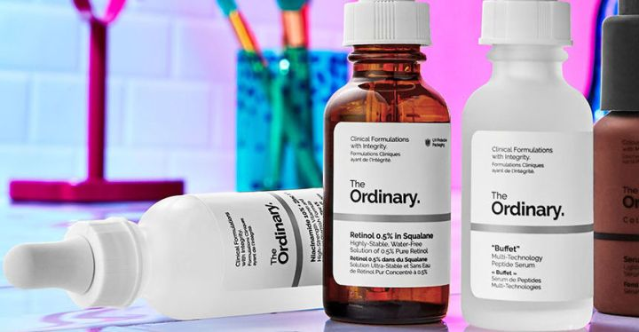 "Back to the Basics: ""The Ordinary"" Skincare"