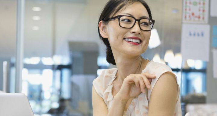 Japan's Call to Action after Women are Banned from Wearing Glasses at Work