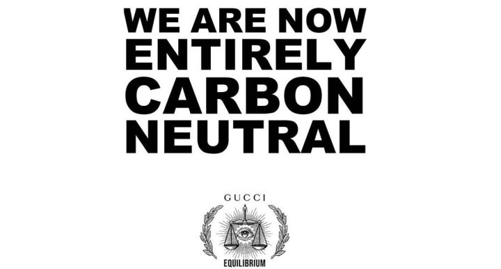 Carbon Neutrality: The Fashion Industry's Solution for Sustainability