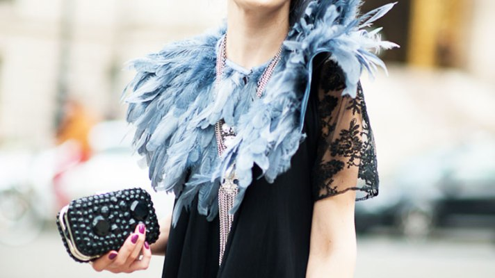 Ruffle Your Feathers: The Perfect Trend for Every Occasion this Season