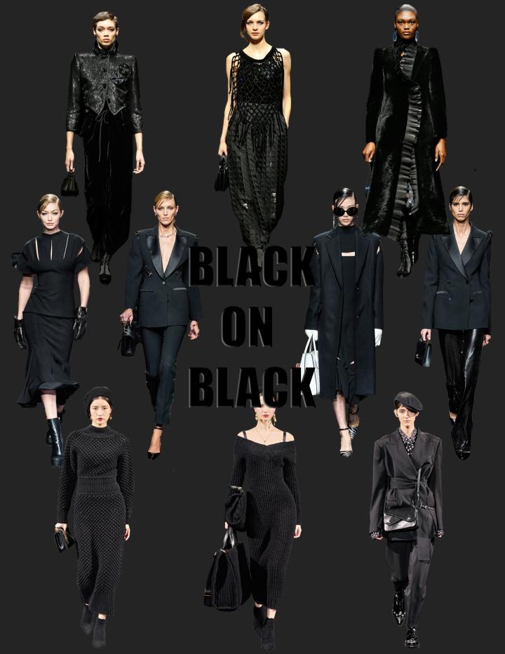 blackonblack