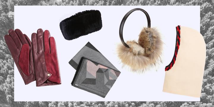 What To Wear: Winter AccessoriesSales
