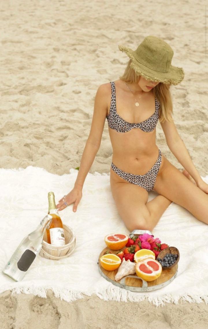 Skip the Shein Bikini: Be Sustainable ThisSummer